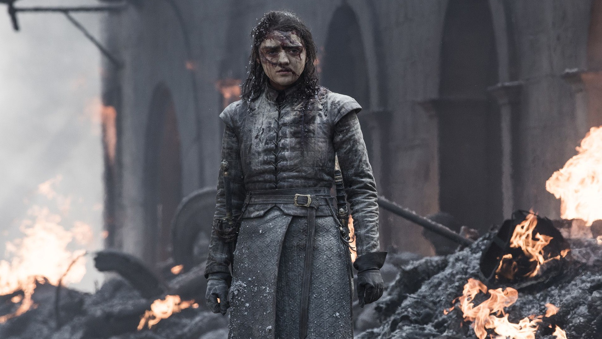 Game of Thrones season 8 Arya Stark theories spoilers