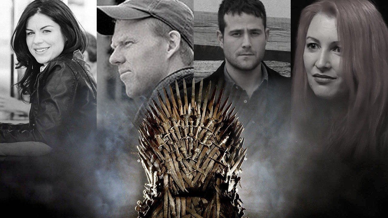 Game of Thrones spin-off prequel GOT