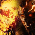 Ghost Rider Series and Hellstrom announced by Hulu