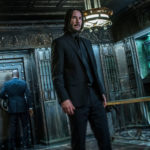 John Wick 3 review Twitter reactions