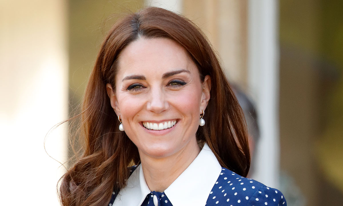 Kate Middleton pregnancy news
