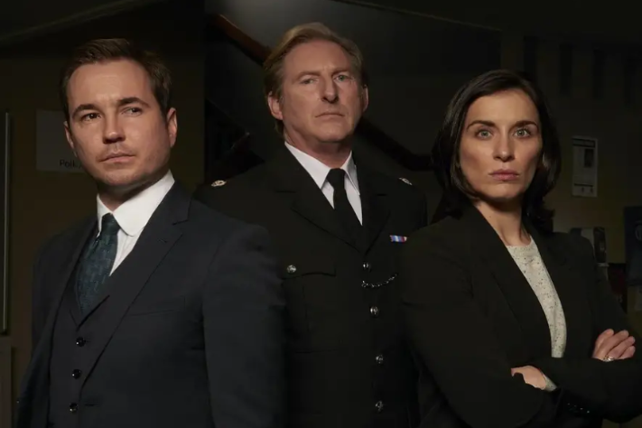 Line of Duty Season 5 Finale