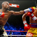 Mayweather vs Pacquiao Boxing Match