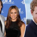 Meghan Markle divorce first husband Trevor Engelson