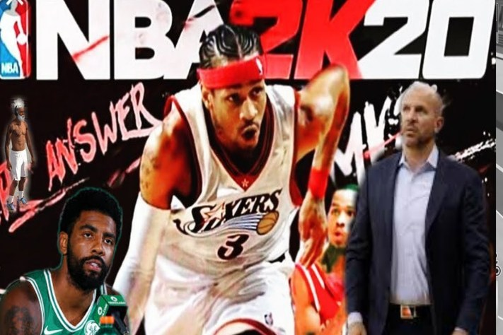 NBA 2K20 release date, price and players
