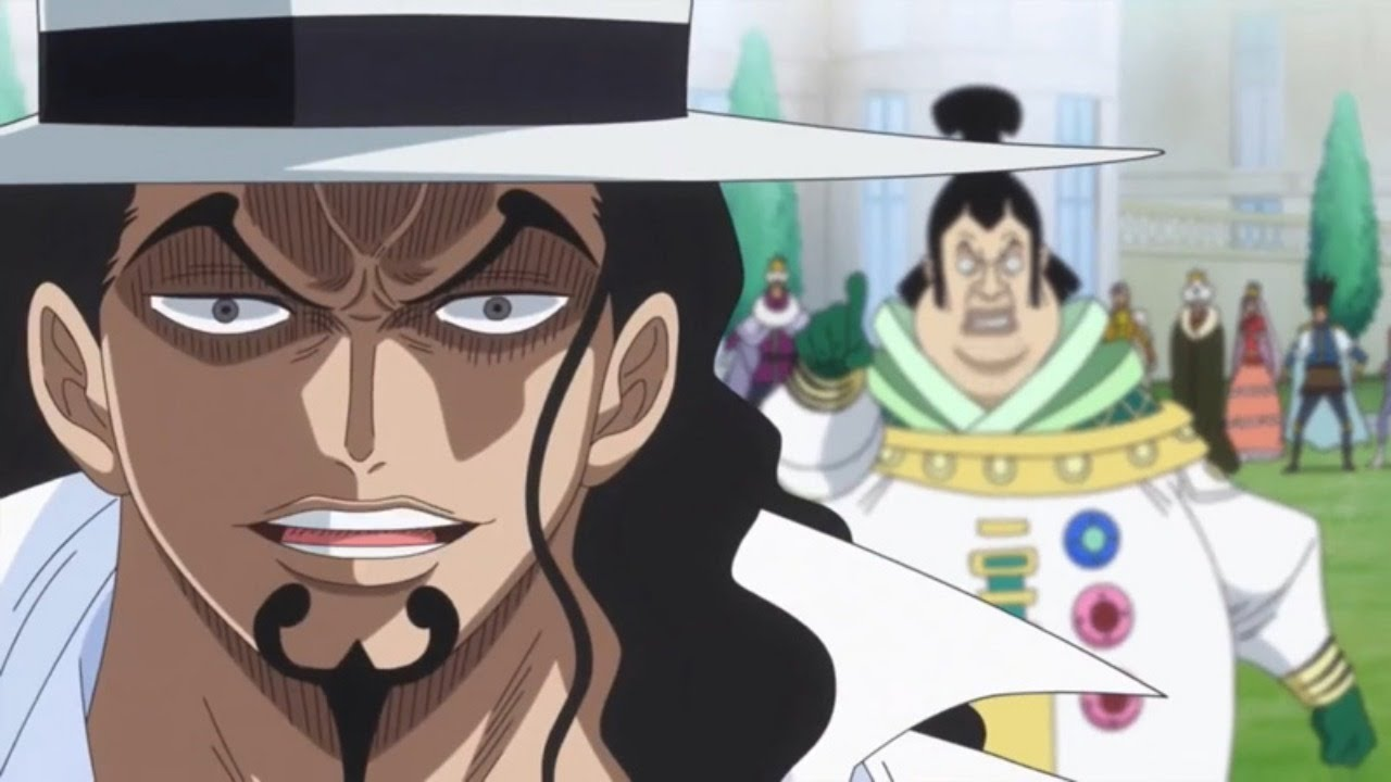 One Piece episode 886 spoilers preview release date