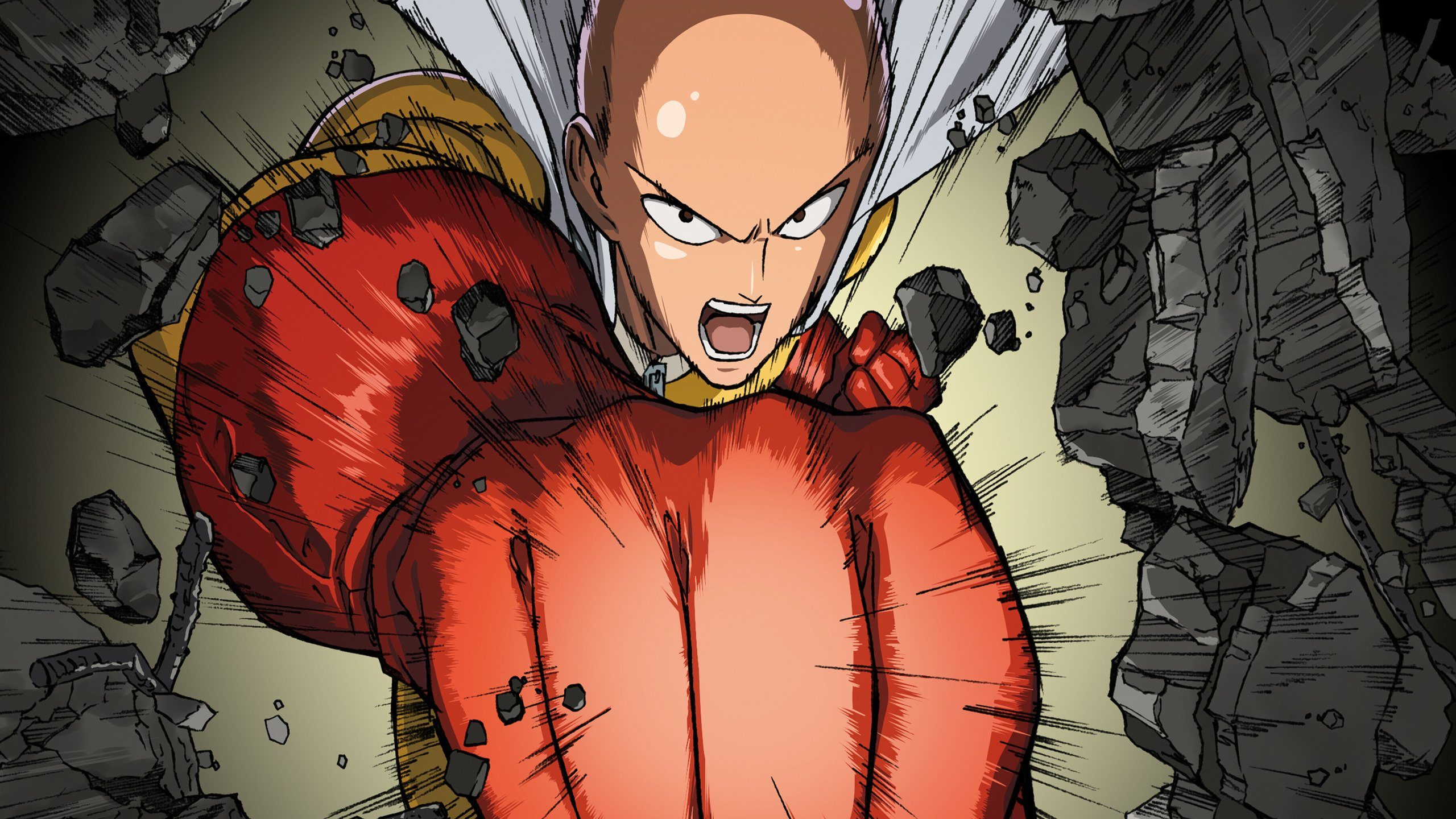 One Punch Man Episode 19 The S Class Heroes watch online release date