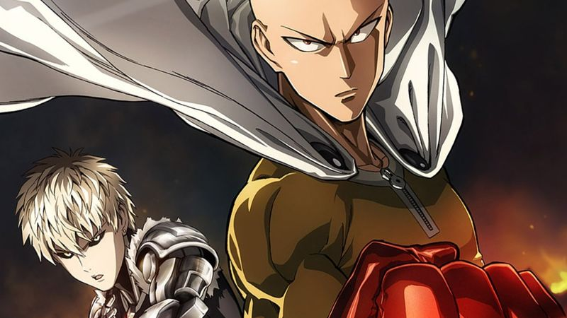 One Punch Man Season 2 Episode 6- Spoilers, Updates and Release Date
