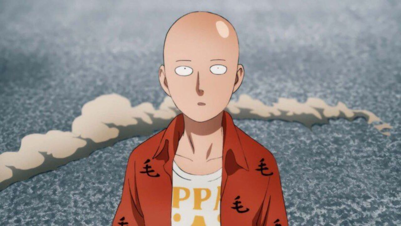 One Punch Man Season 2 Episode 6 release date Hulu