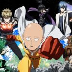 One Punch Man season 2 episode 7 watch stream online download hulu