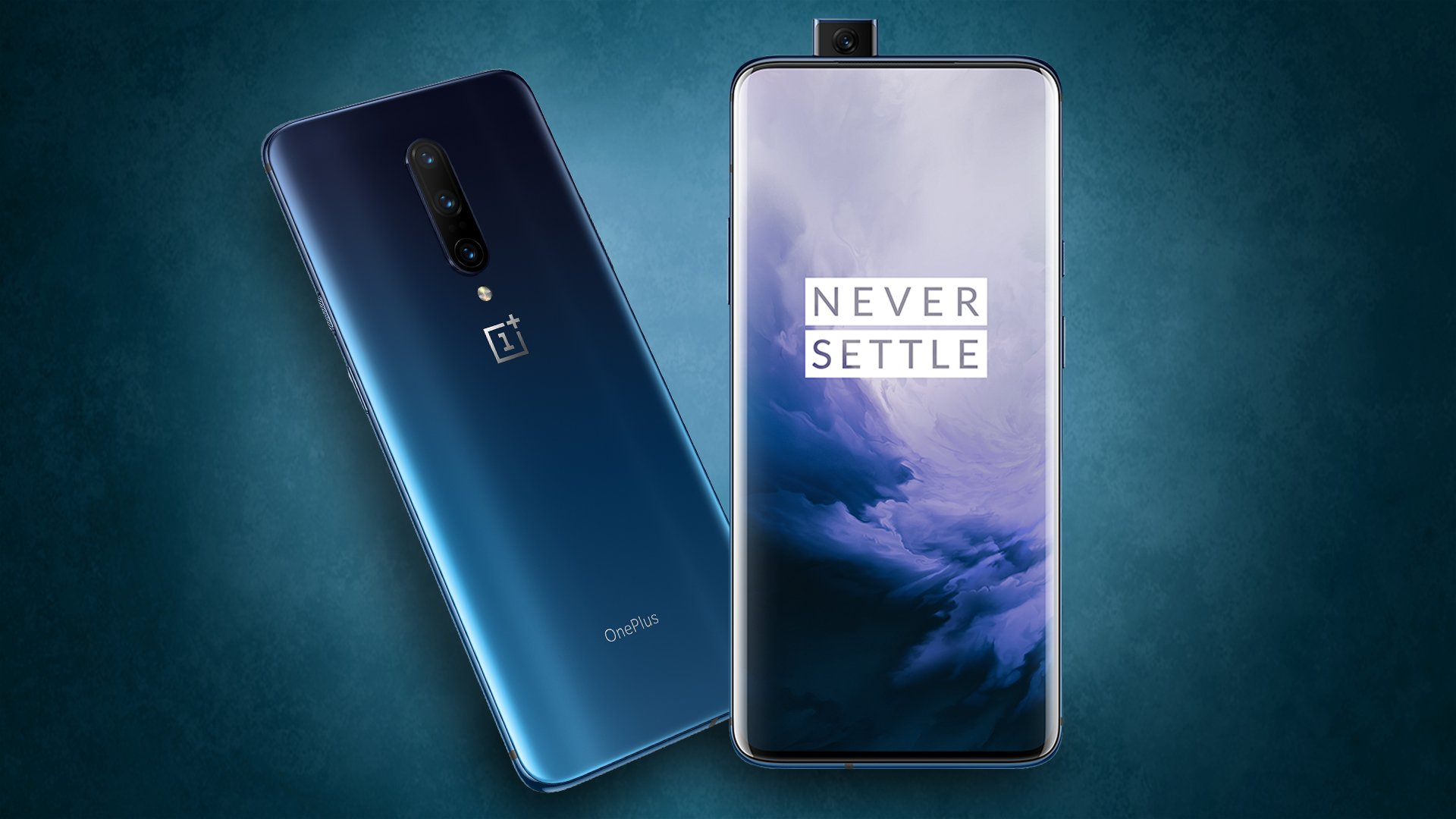 OnePlus 7 Pro Android Q update Android 10