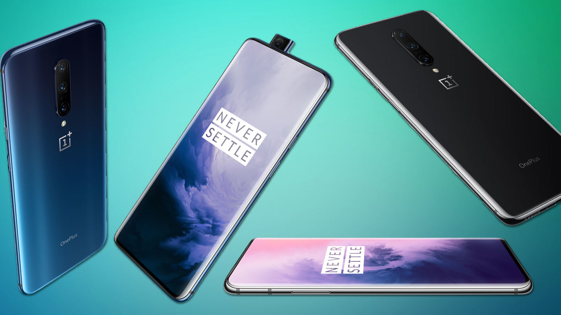 OnePlus 7 Pro review specs features