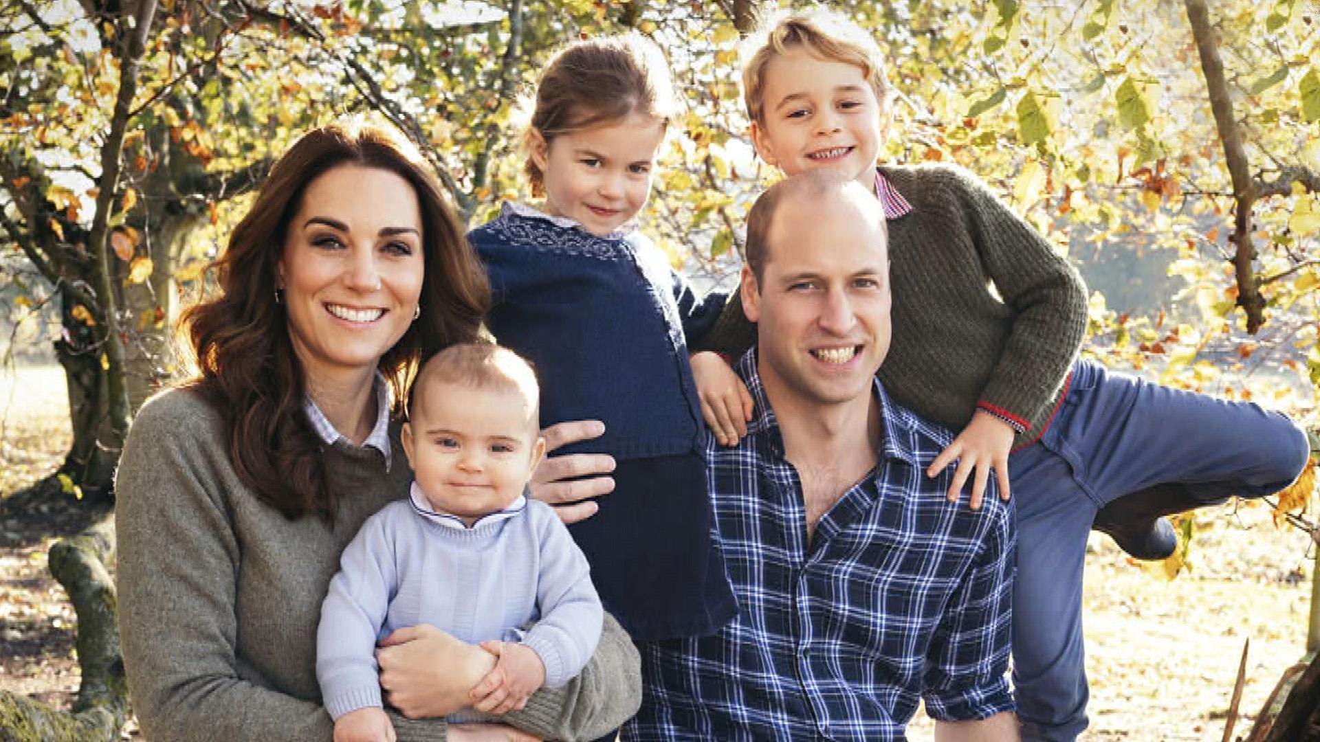 PRINCE WILLIAM AND KATE HEADING TO DIVORCE