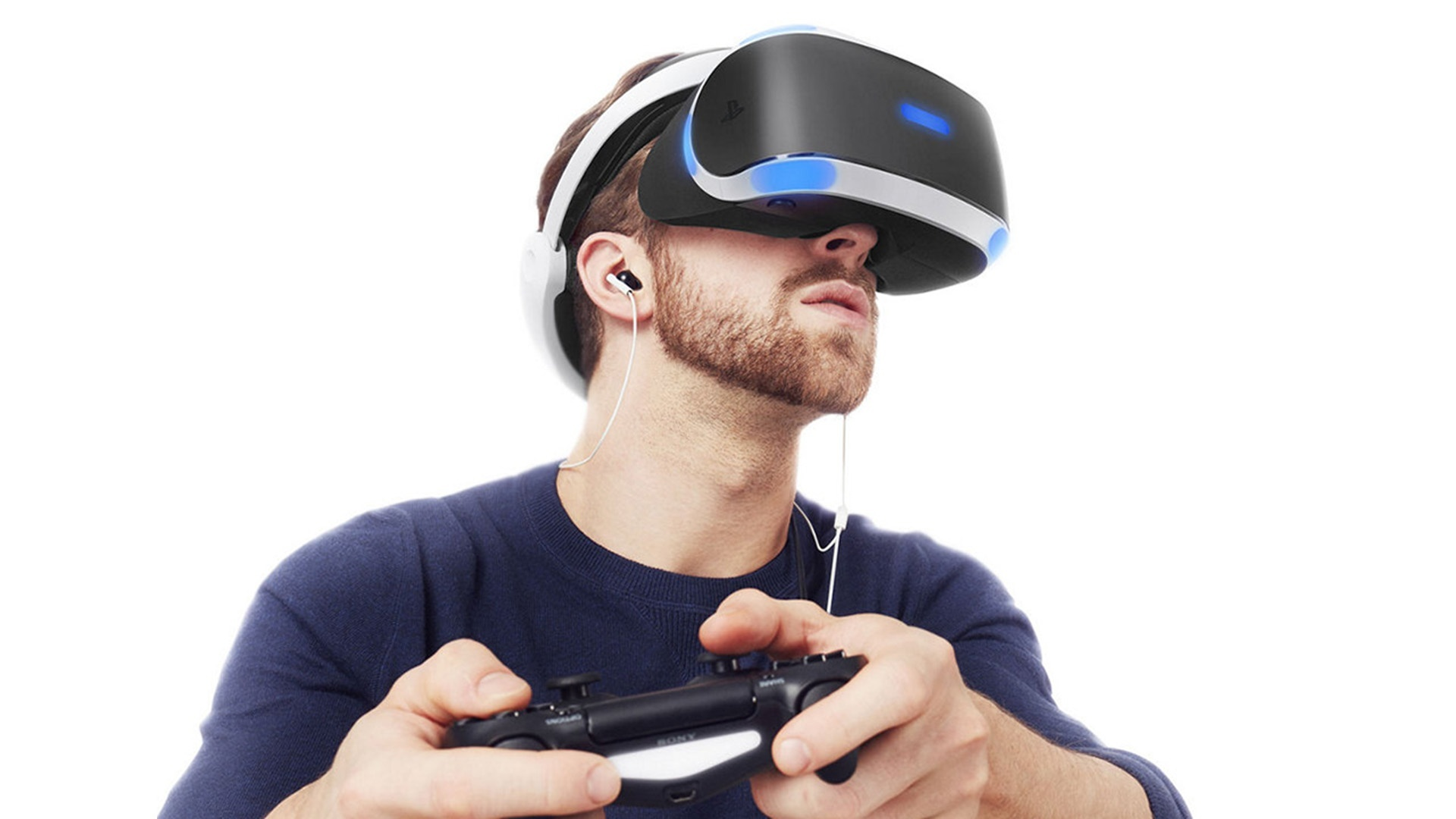 PlayStation 5 release date VR specs