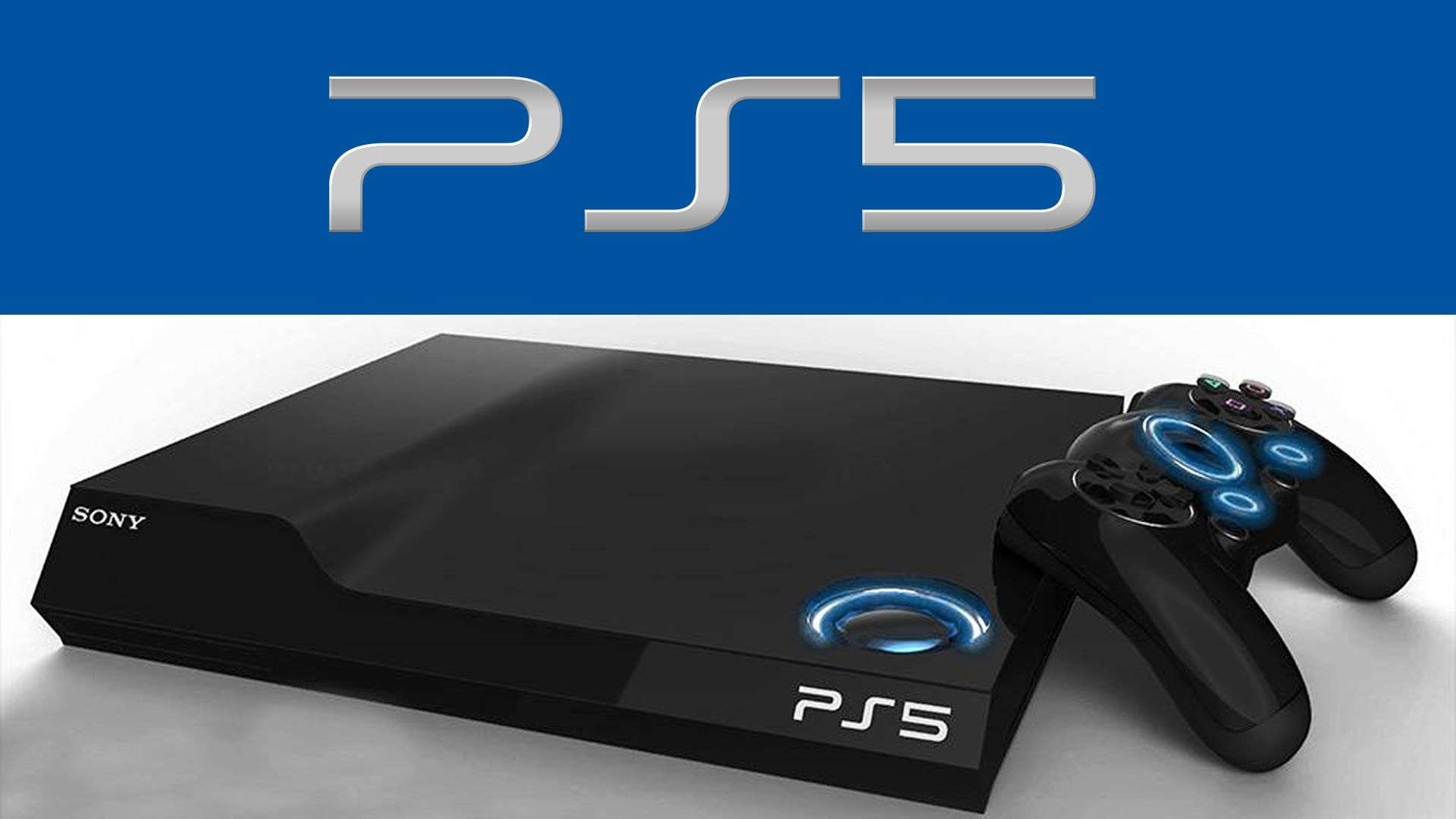 Sony PS5 PlayStation
