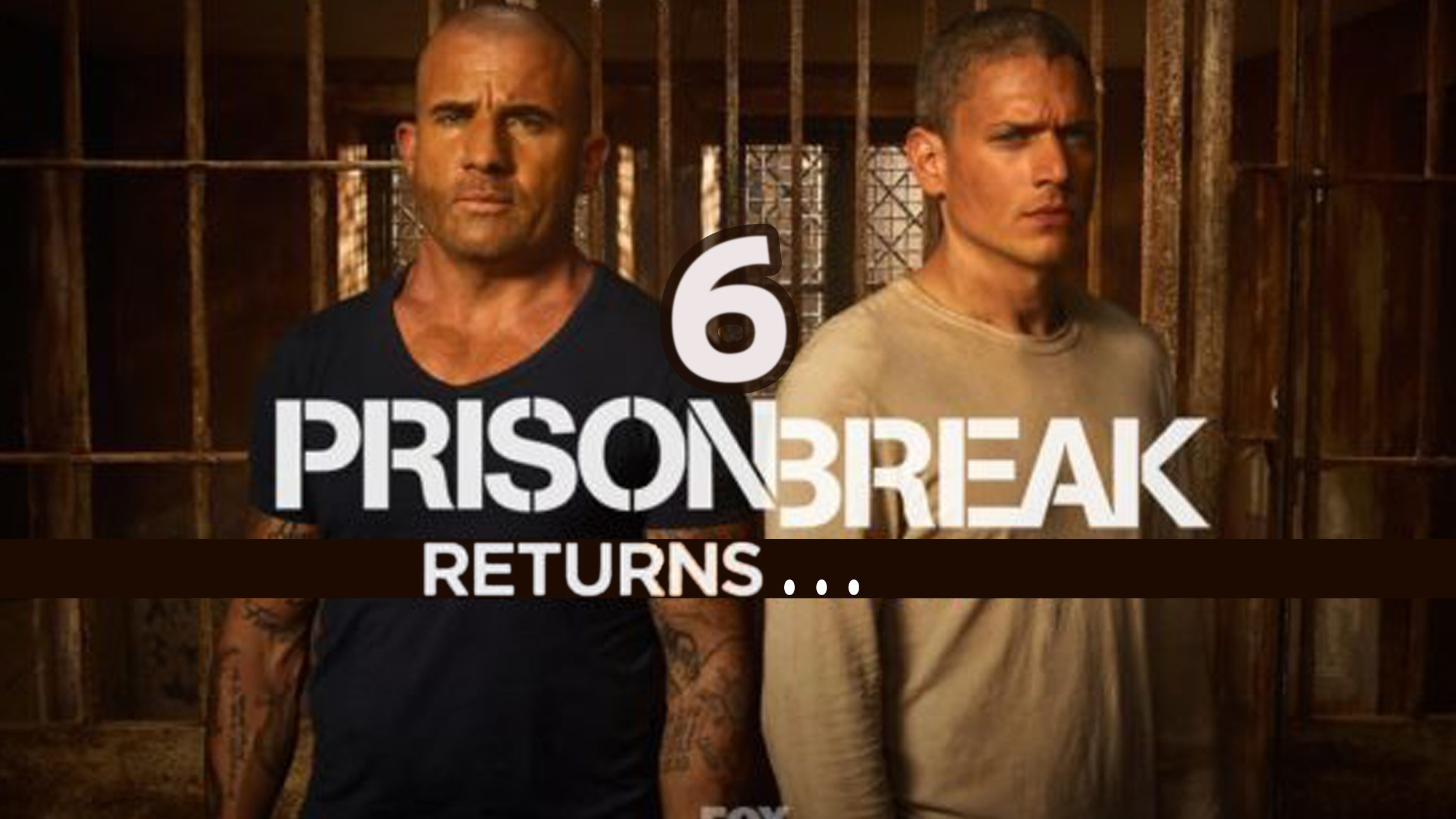 Prison Break season 6 returns