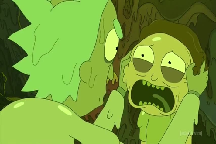 Rick and Morty Season 4 Stream Link