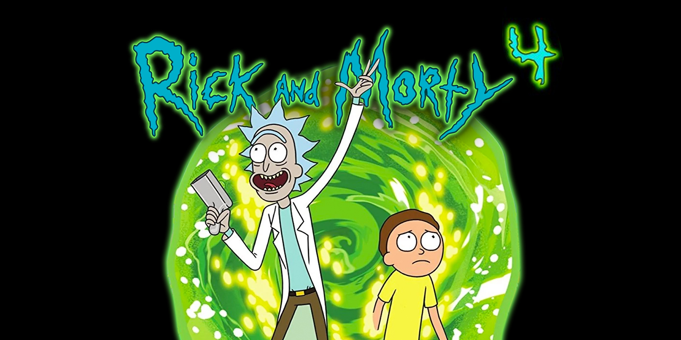 Rick and Morty season 4 release date 2019 update