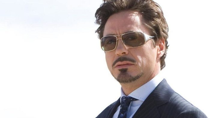 Robert Downey Jr Oscar 2019 Iron Man Avengers Endgame