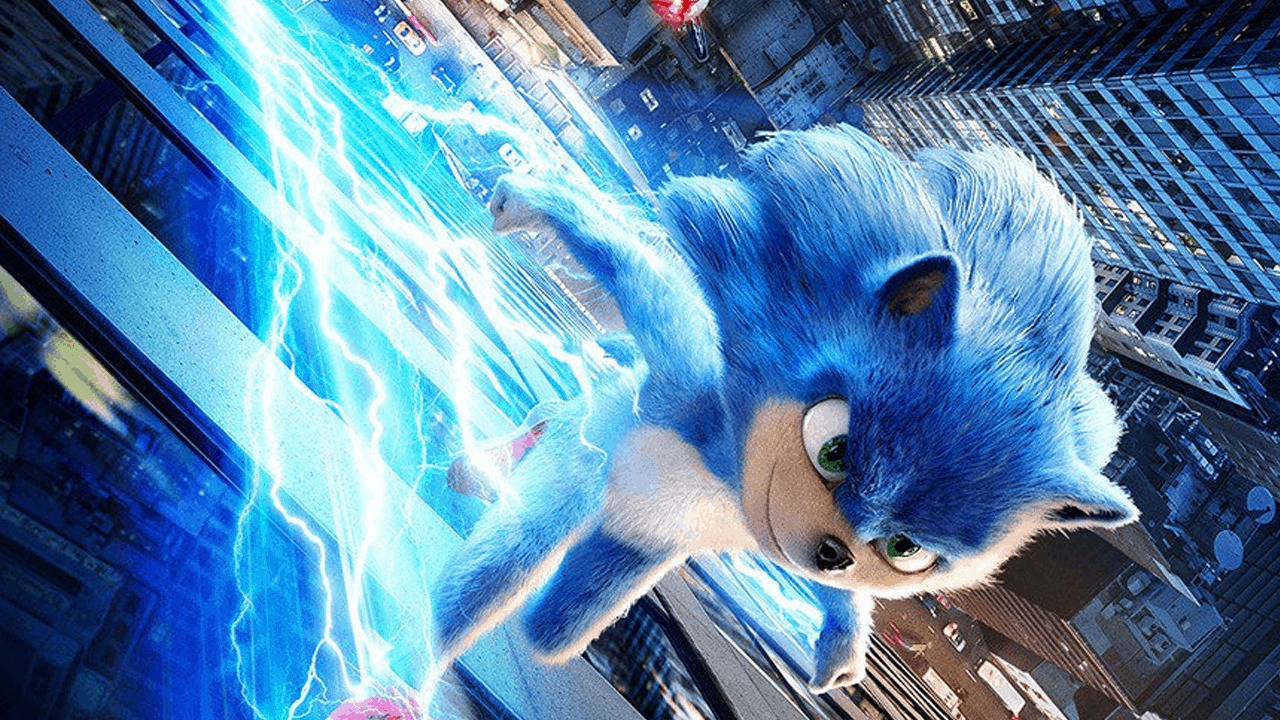 Sonic The Hedgehog release date cast