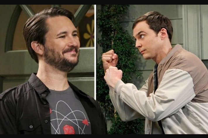 The Big Bang Theory season 12 ending spoiler Will Wheaton