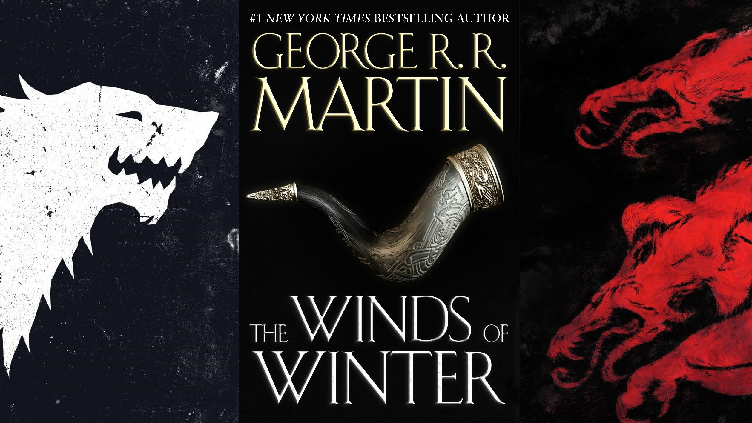 The Winds Of Winter release date Game of Thrones book GOT George RR Martin