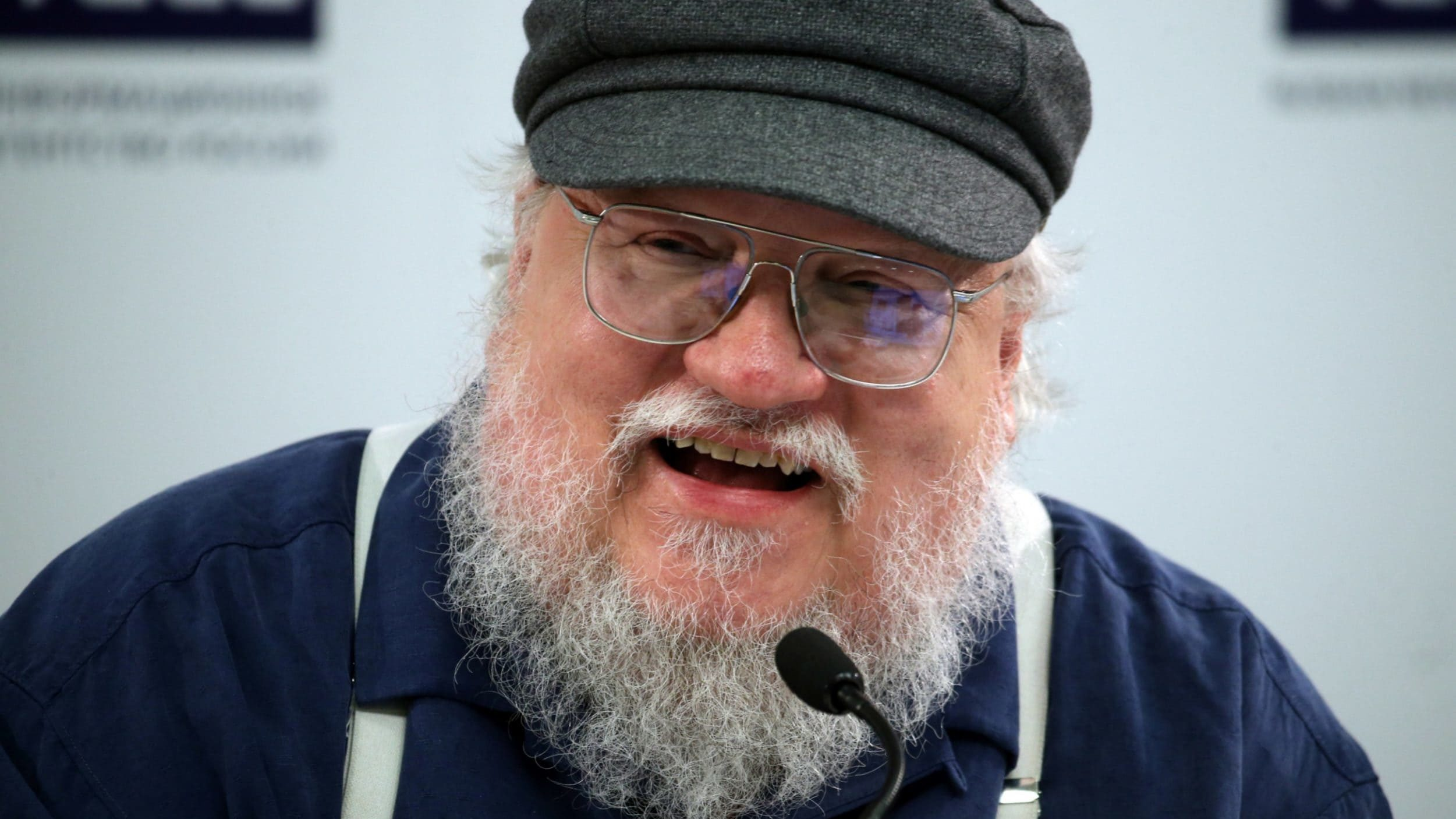 The Winds of Winter release date GOT book