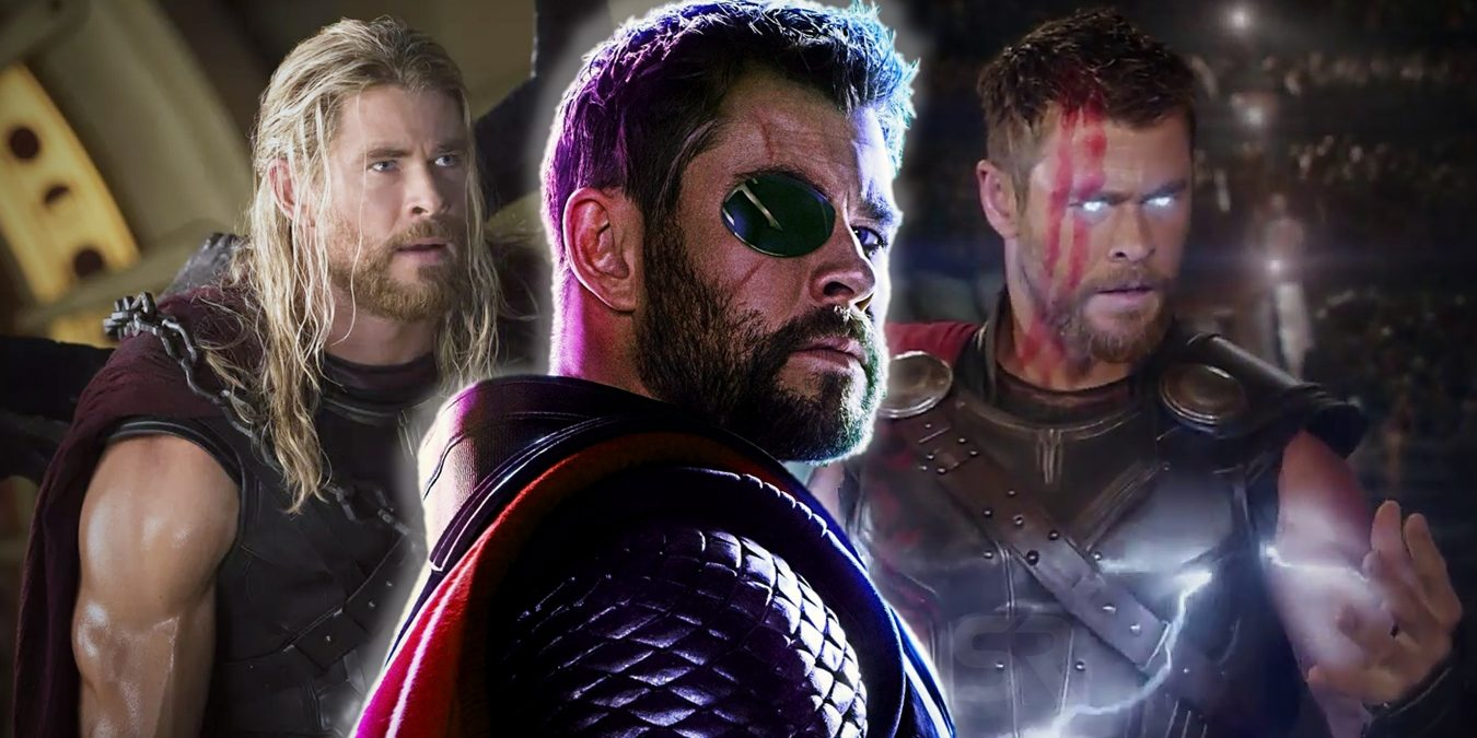 Thor 4 release date and cast update