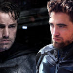 Twilight Star Robert Pattinson Batman