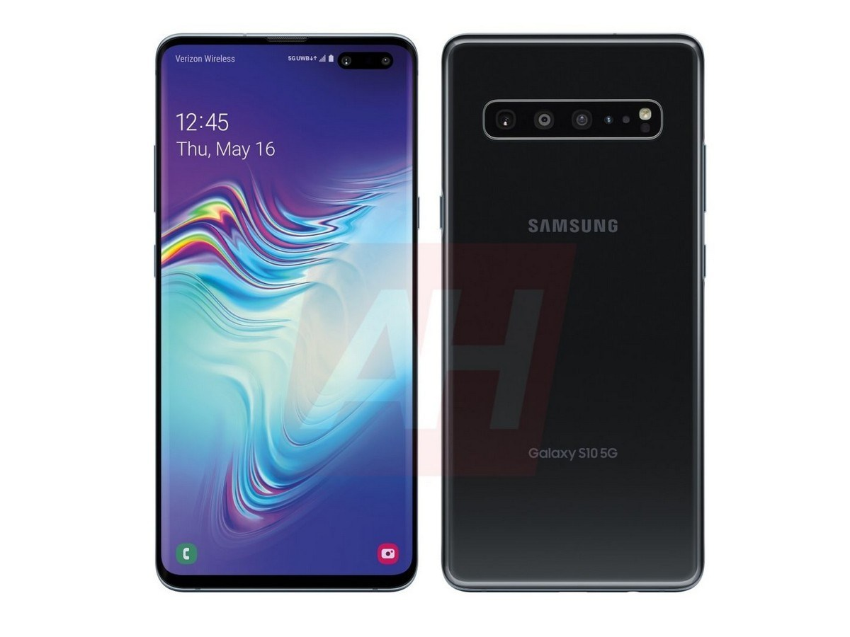 Verizon Samsung Galaxy S10 price deal offer release date