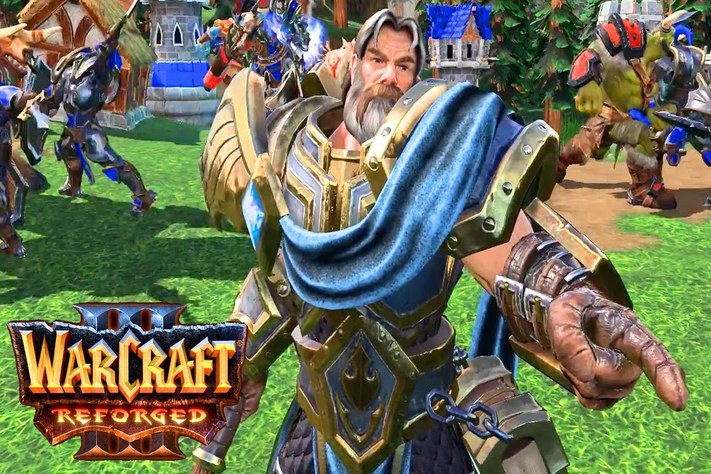Warcraft 3: Reforged release date price