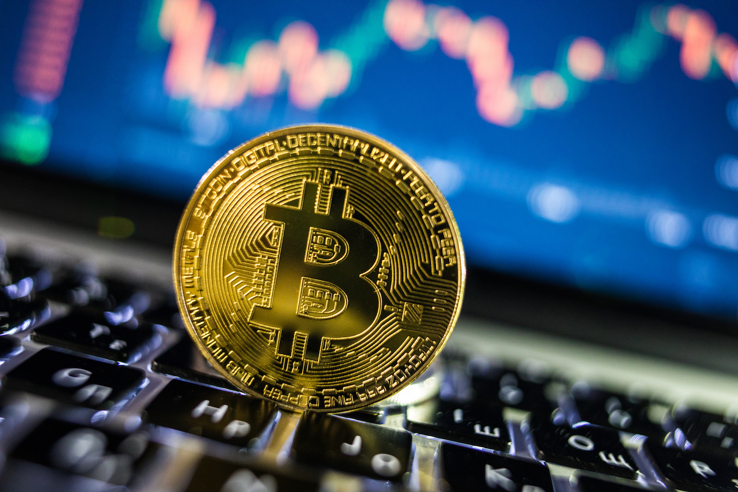 What is Bitcoin legal BTC