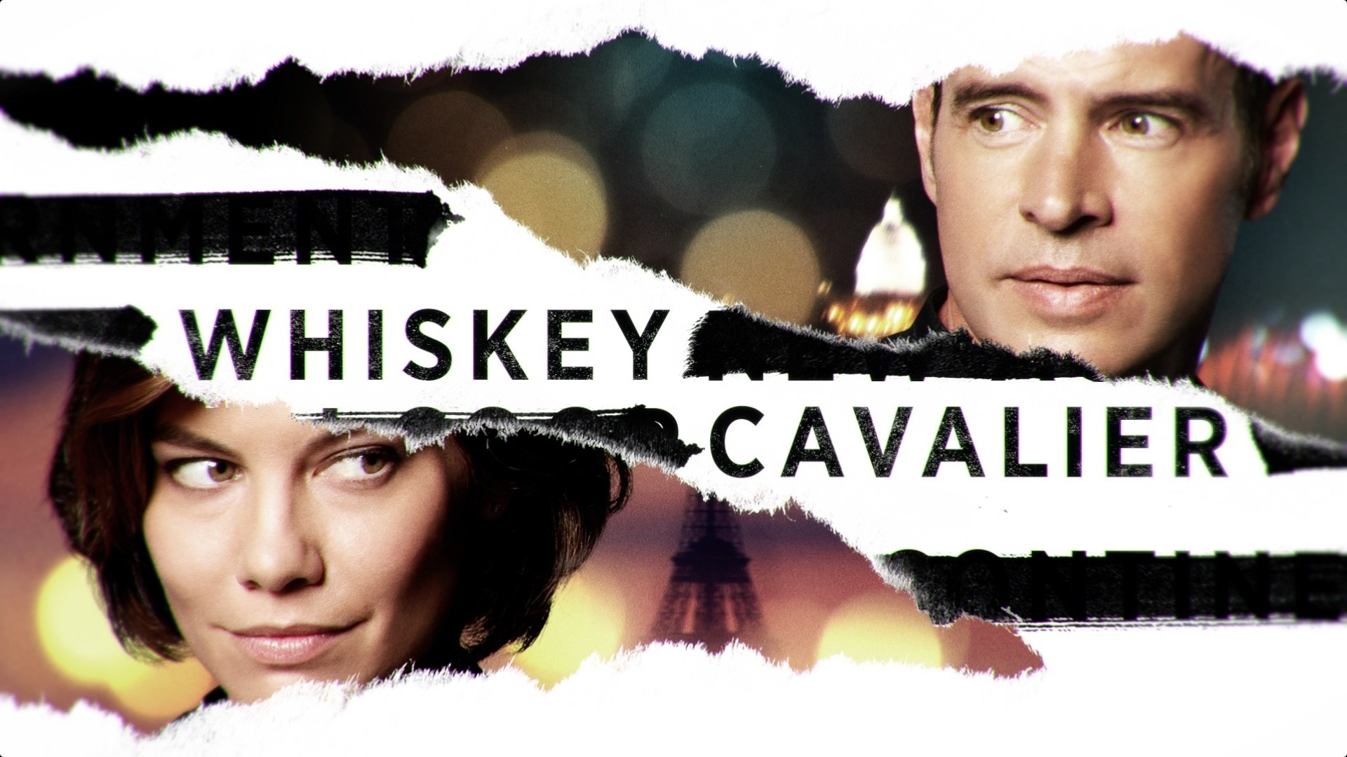 Whiskey Cavalier season 2 renewal cancelled cast