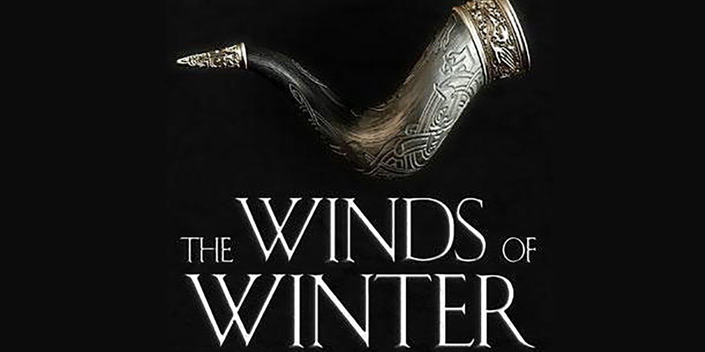 Winds of Winter release date Game of Thrones book