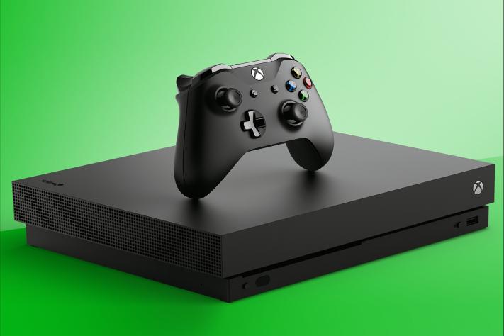 XBOX One Streaming Issues