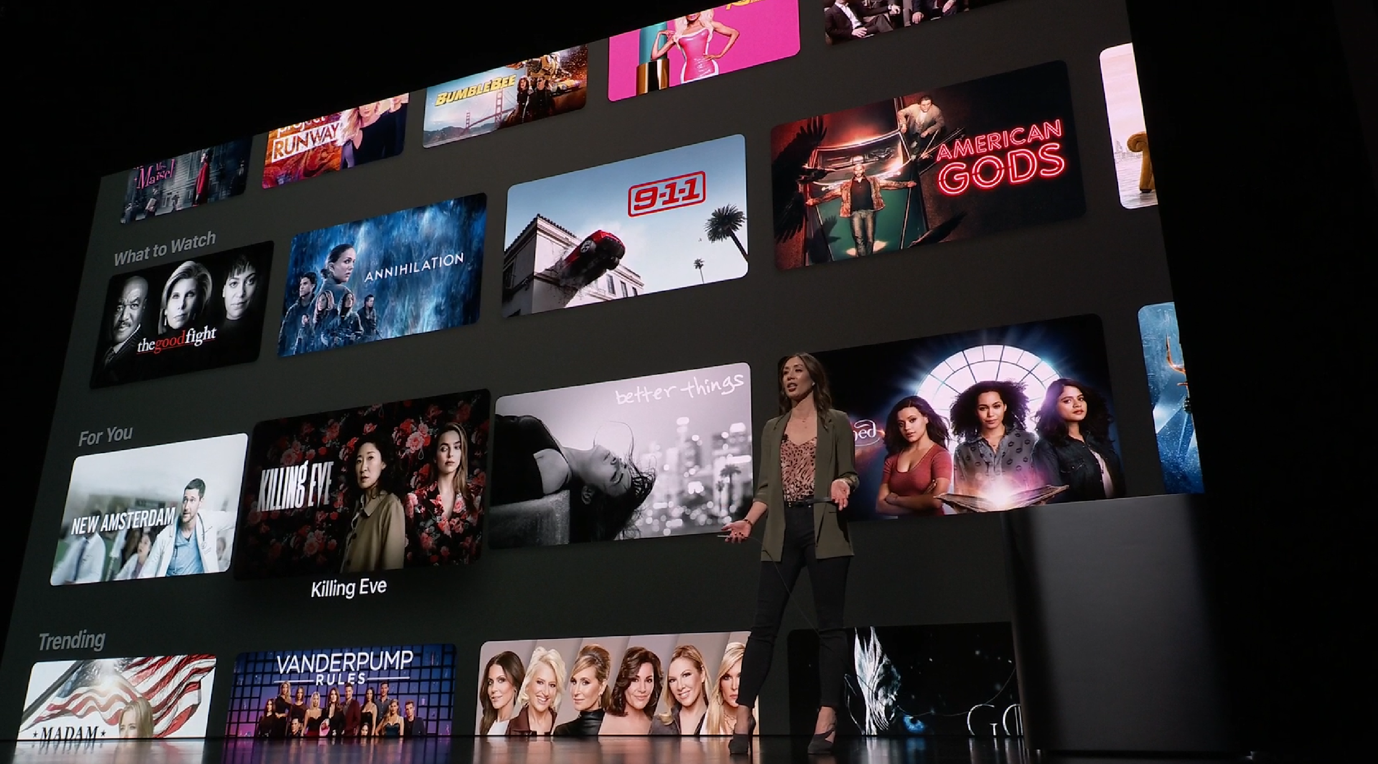 Apple TV App: Latest Updates, Features, and Changes