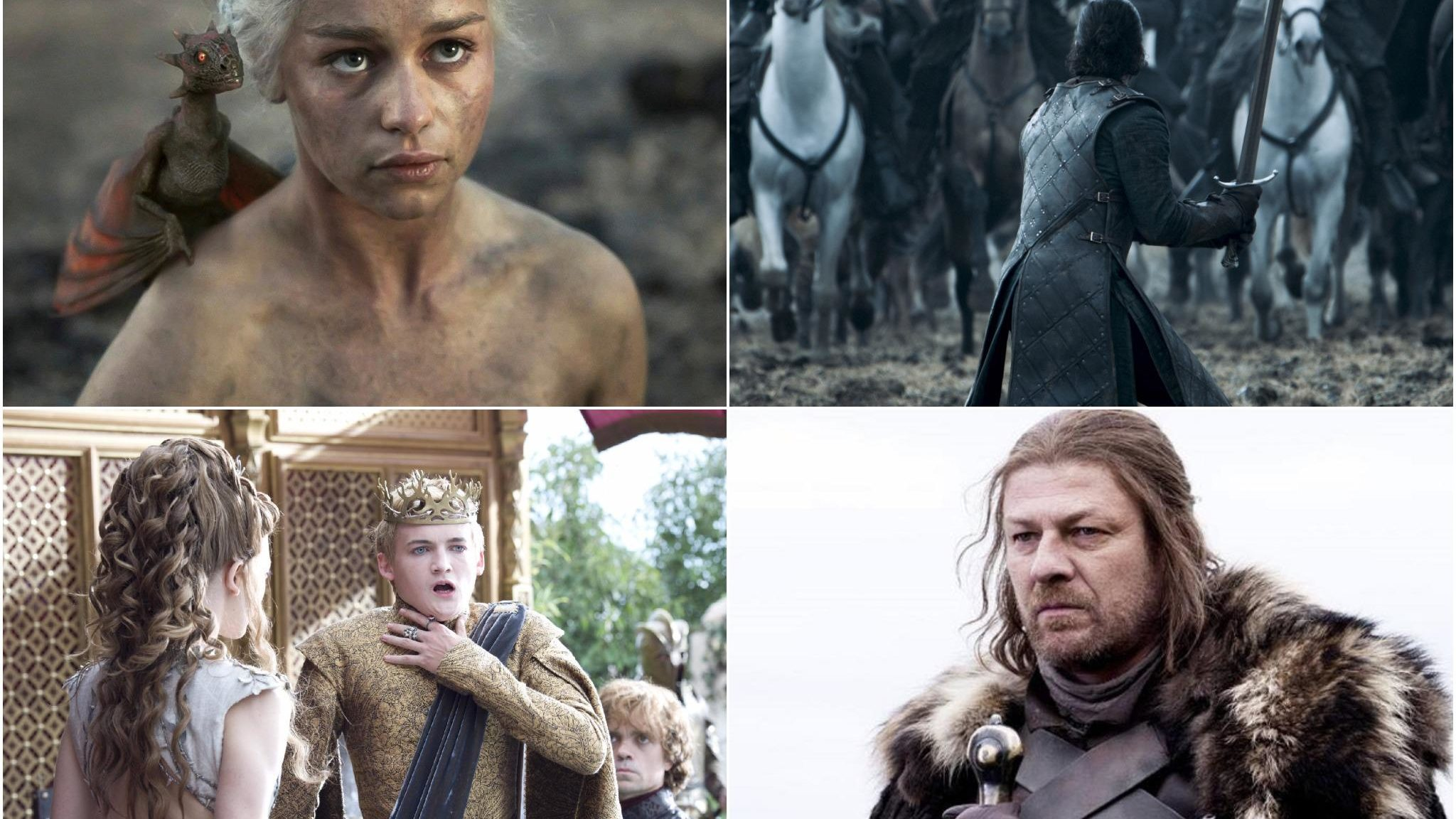 Best and worst Game of Thrones season ranked
