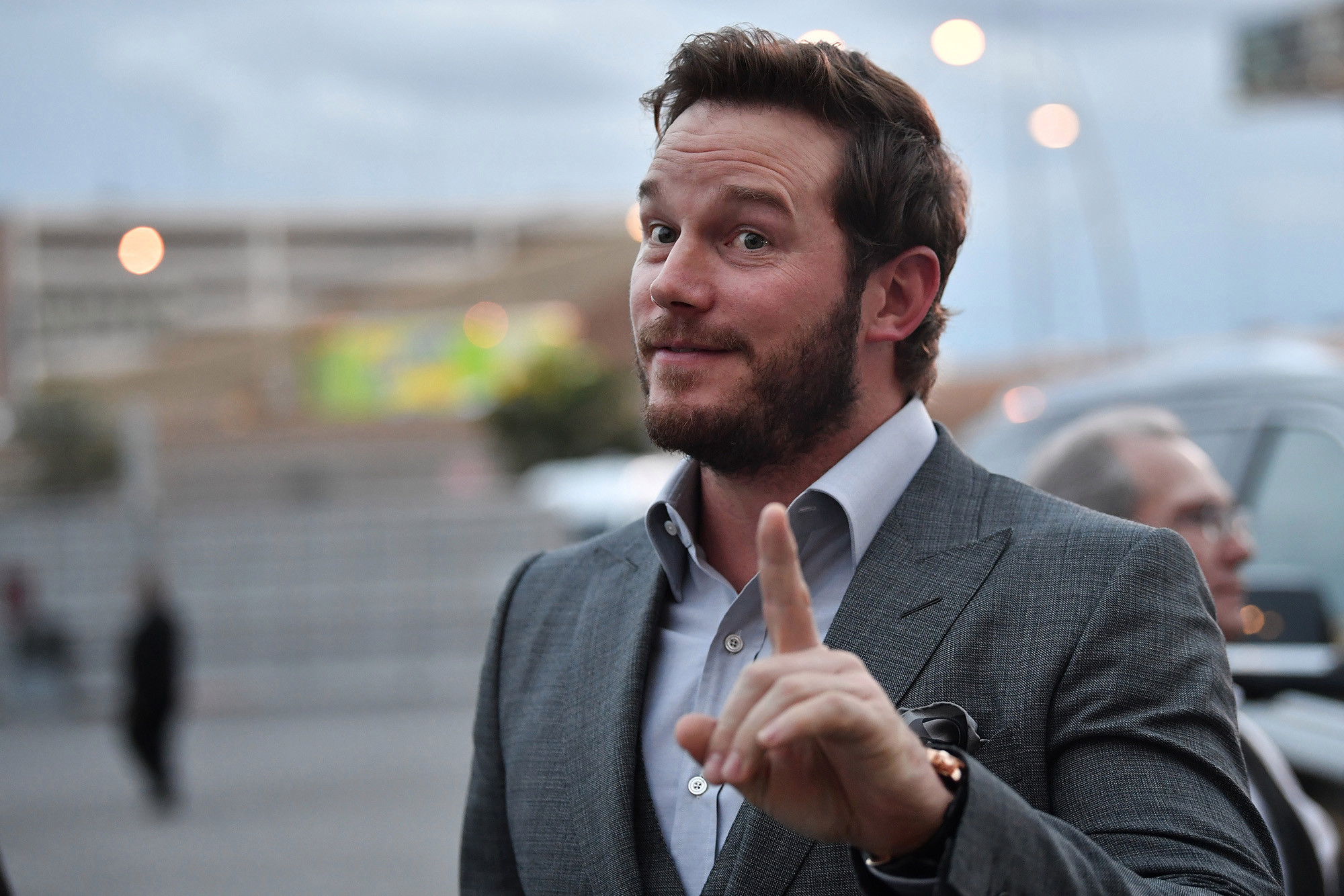 Latest 'illegal' Avengers Endgame online stream comes from Chris Pratt's own Instagram