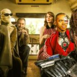 DOOM PATROL S1 EP 14 PROMO OUT