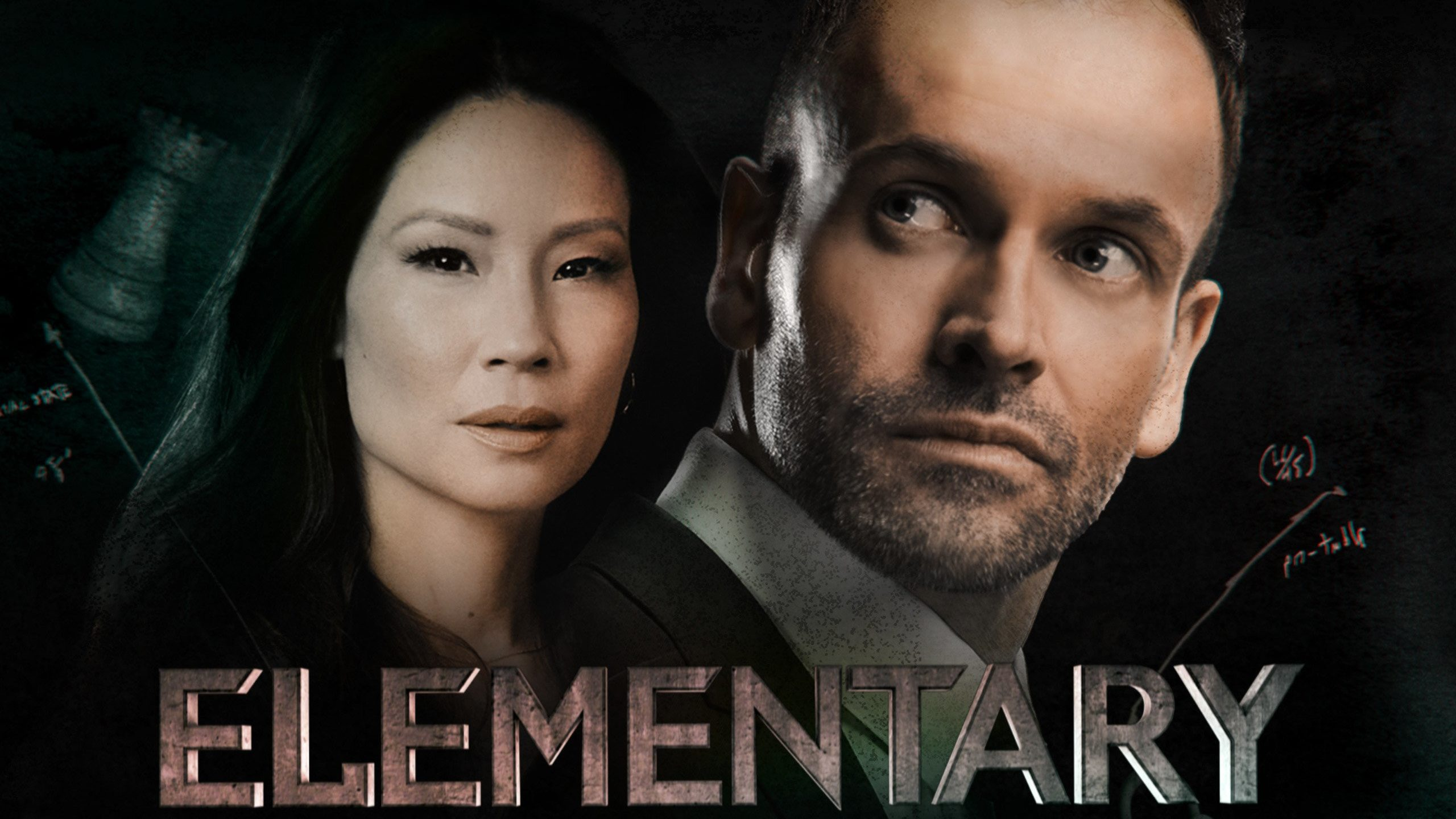 Elementary UK release date air trailer cast plot