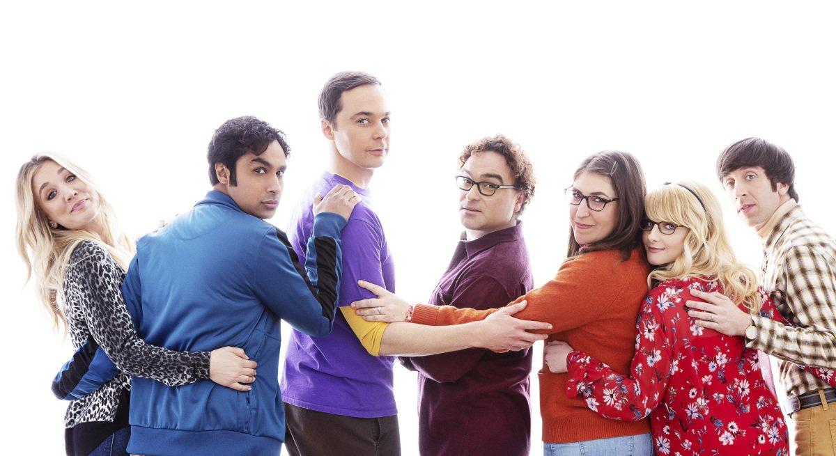 The Big Bang Theory Season 12 ending reactions
