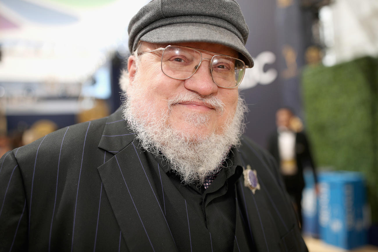 Winds of Winter release date progress report: Everything we know about George RR Martin's next GOT book