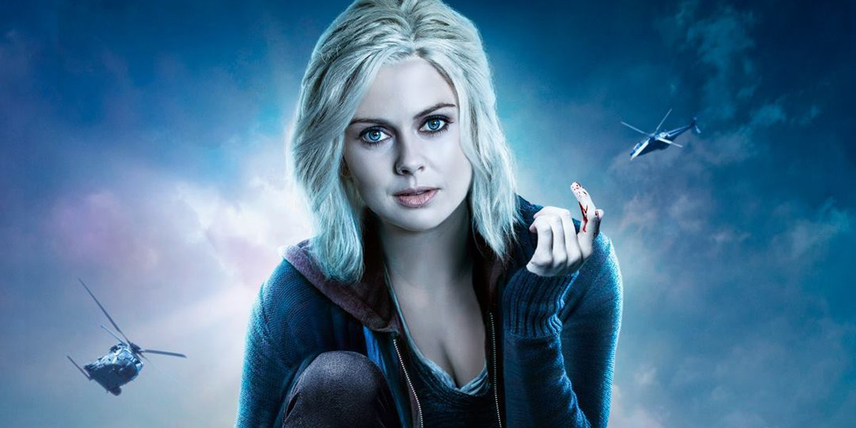 iZombie season 5 episode 1 air date and cast