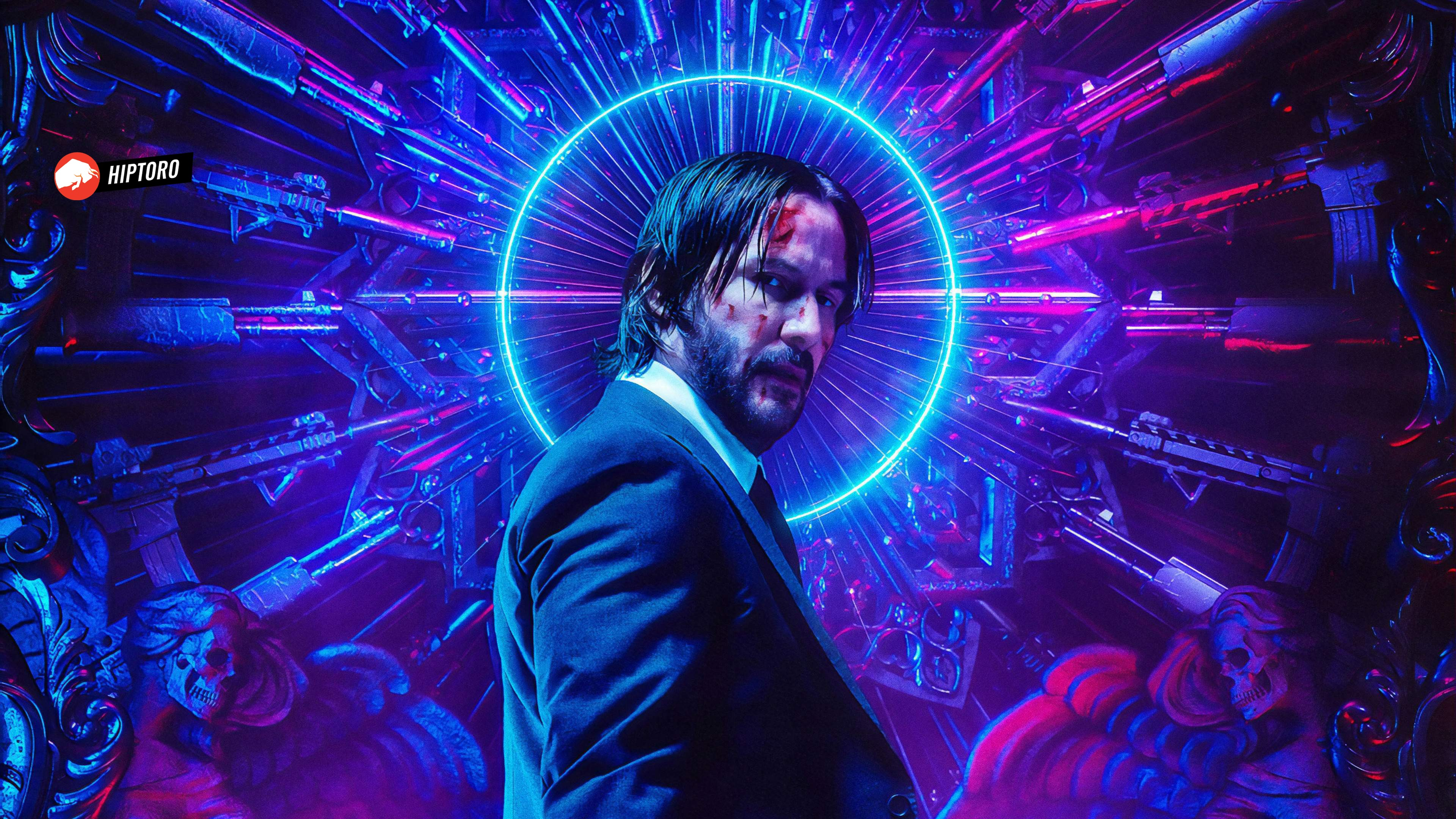 John Wick Chapter 3-Parabellum: How the ending sets up new Sequels?