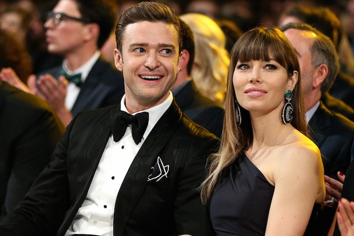 Justin Timberlake and Jessica Biel divorce