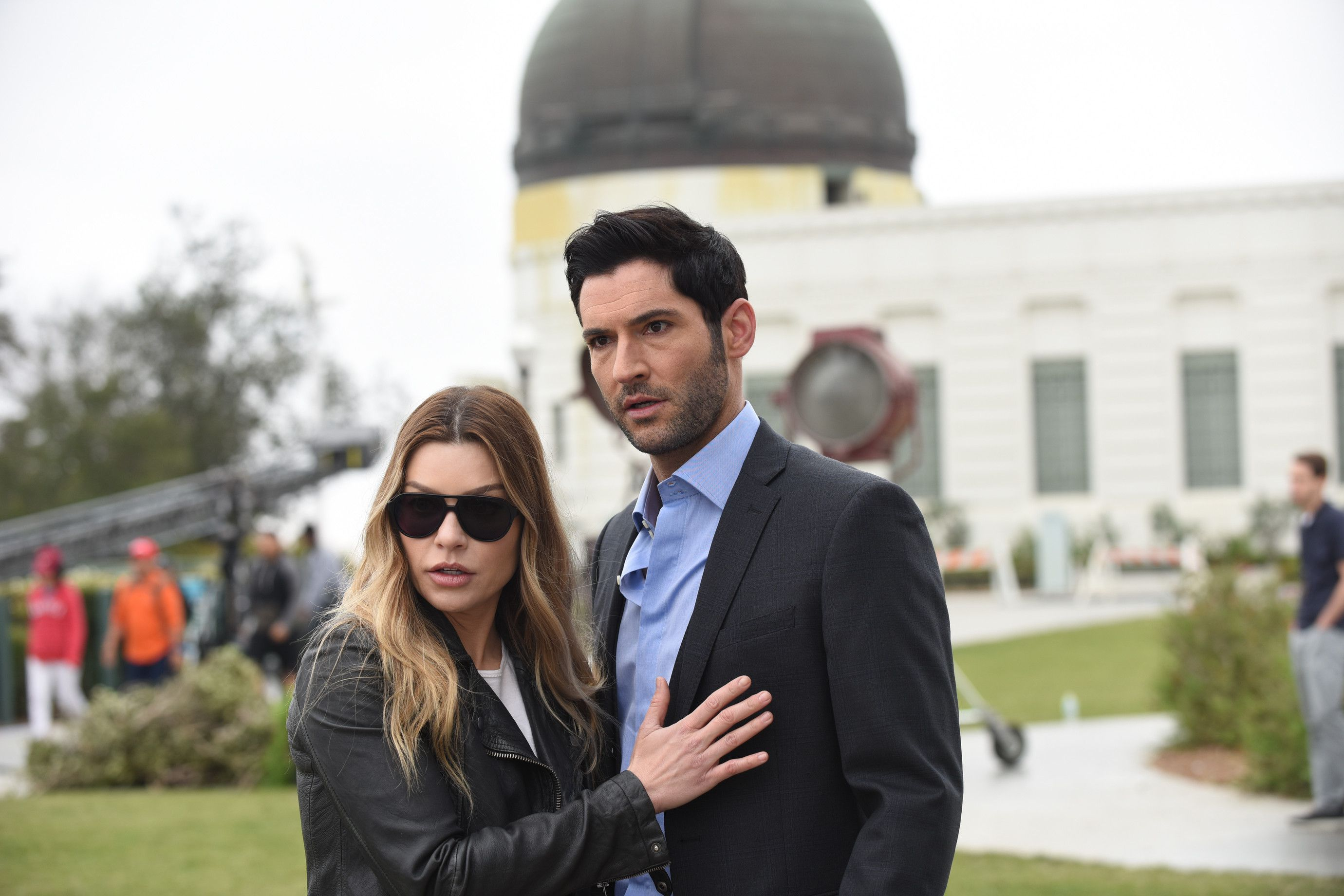 Lucifer season 4: Showrunners excited about season 5 release