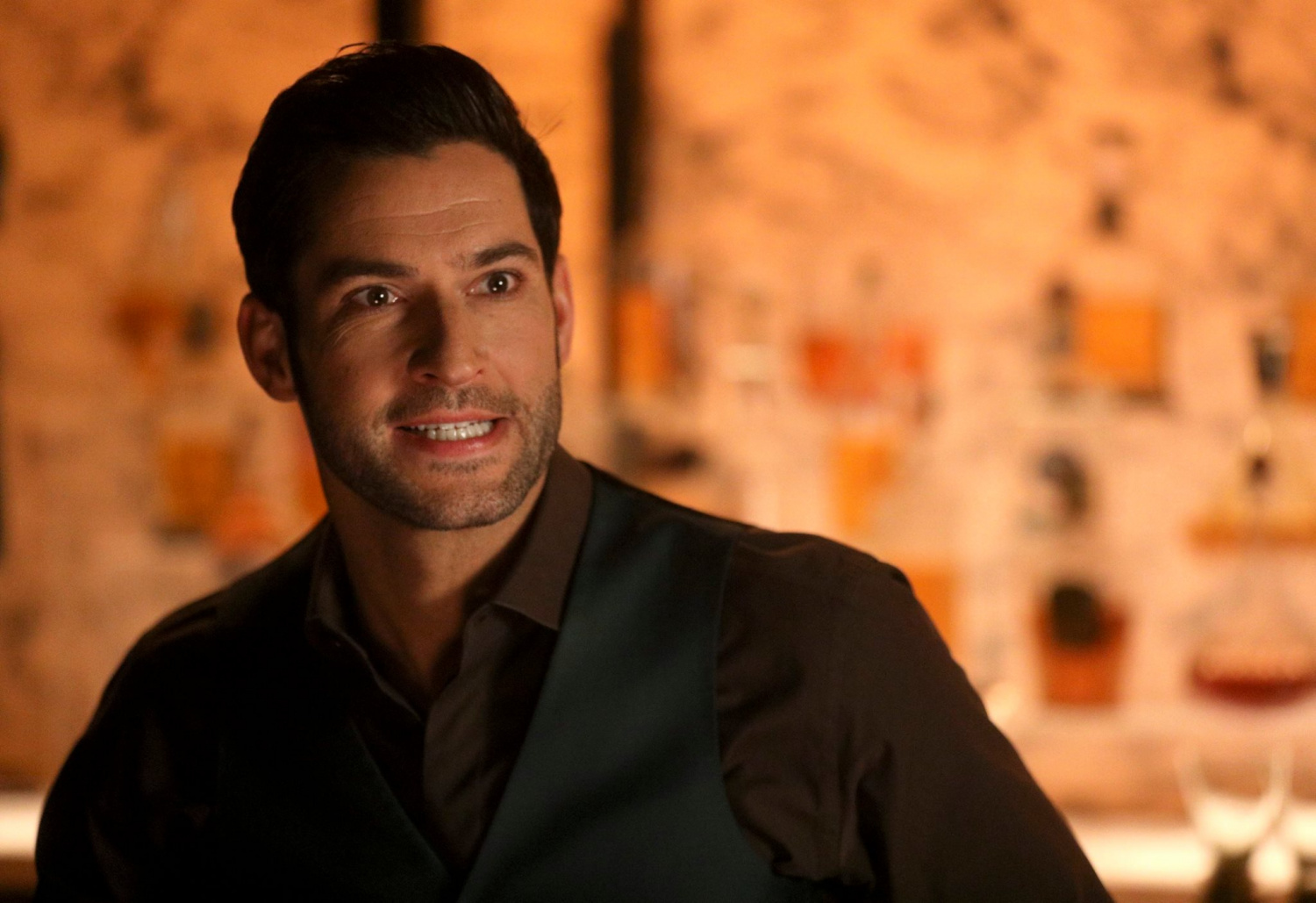 Lucifer Season 4 spoilers, release date update news: Lucifer actor Tom Ellis posts cryptic message with Chloe