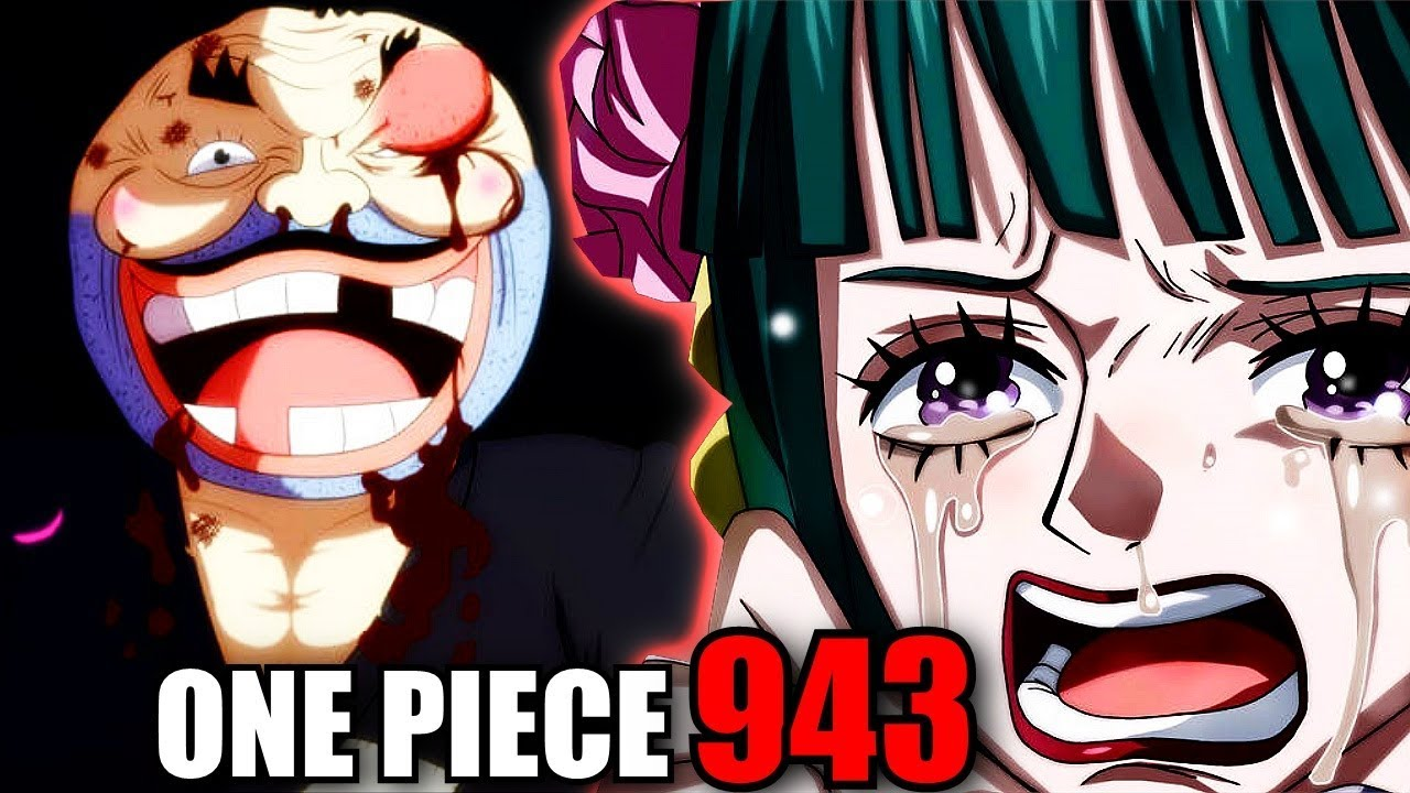 One Piece Chapter 943 spoilers, updates and release date delay