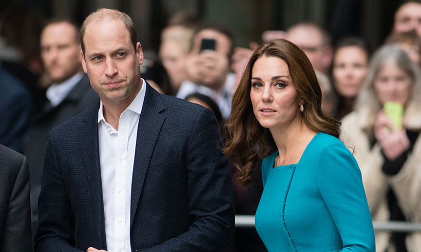 Prince William cheat Kate Middleton divorce