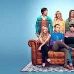 shows like The Big Bang Theory